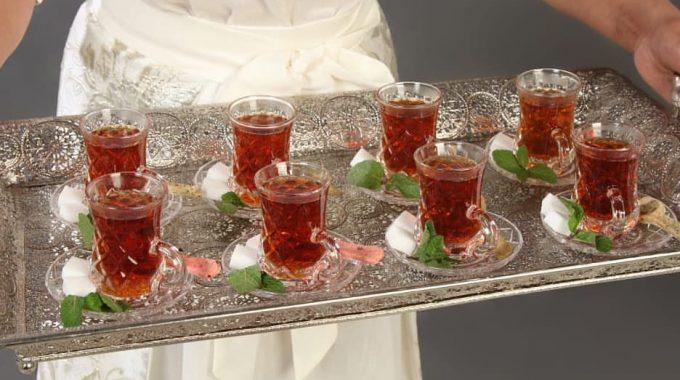 خدمة شاى و قهوة كويتيات | 50191044 | ضيافة الكويت